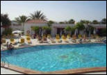 Castillo Beach Suites