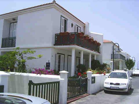 Immobilie auf Teneriffa in Abades bei Poris de Abona