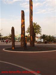 Lanzarote - La hoguera de San Juan - hoguera_1.jpg