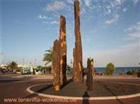 Lanzarote - La hoguera de San Juan - hoguera_8.jpg