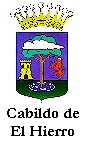 Das Wappen mit dem Garoé-Baum