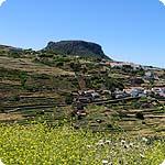 La Gomera Panoramaweg