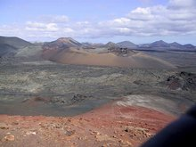 Timanfaya-Nationalpark