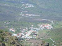 Teneriffa Wandern - Santiago del Teide - altes Töpferdorf Arguayo