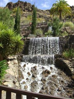 Palmitos Park auf Gran Canaria