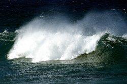 Atlantikwelle