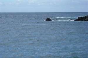Strand von San Marcos auf Teneriffa