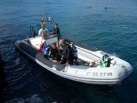 Nautic Dive - Tauchboot