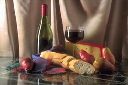 Weinanbau auf La Palma