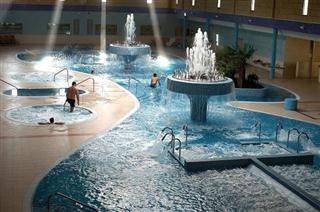 Aqua Club Thermal auf  Teneriffa