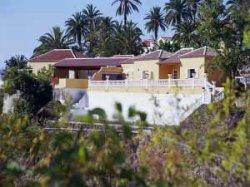Casa Chauffeur auf Teneriffa Nord in Icod de los Vinos