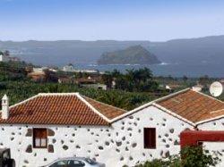 Casa Isabelle auf Teneriffa Nord in Icod de los Vinos