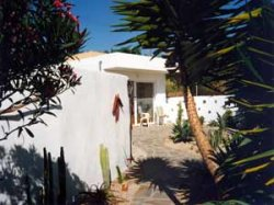Casa Silencio auf Teneriffa Nord in Buen Paso