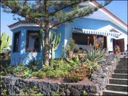 Grosses Anwesen am Meer - Villa Grosses Anwesen auf Teneriffa Nord in La Matanza