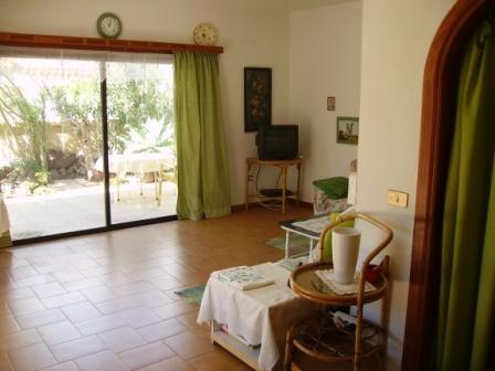 Haus in La Listada