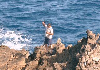 Angeln Fischübersicht Teneriffa