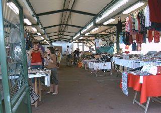 Bauernmarkt Teneriffa