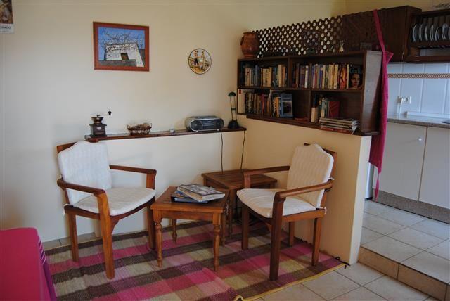 Finca Lirios del Valle - Wohnung A auf Teneriffa Nord in Los Realejos