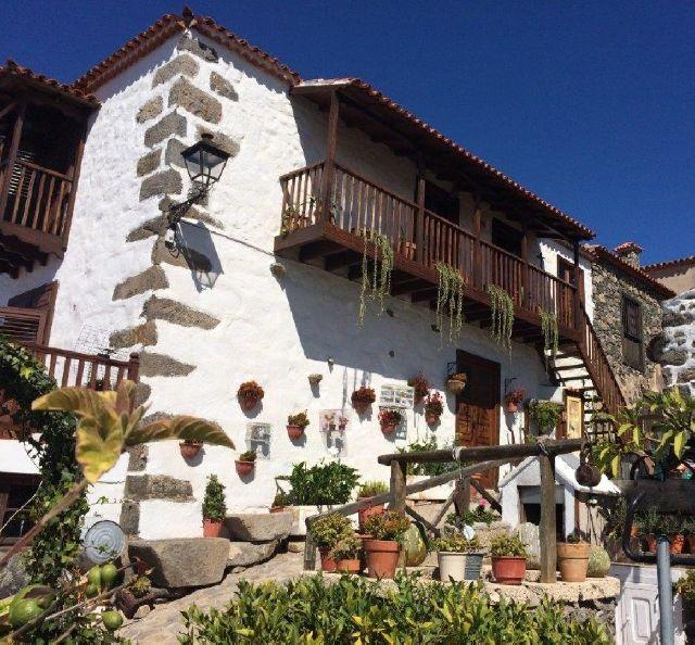 Ferienhaus Landhaus El Granero - Teneriffa S�d