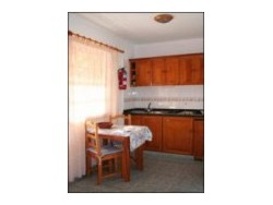 Ferienwohnung Ferienanlage Sandra - Appartments 3 (Obergeschoss) - La Palma
