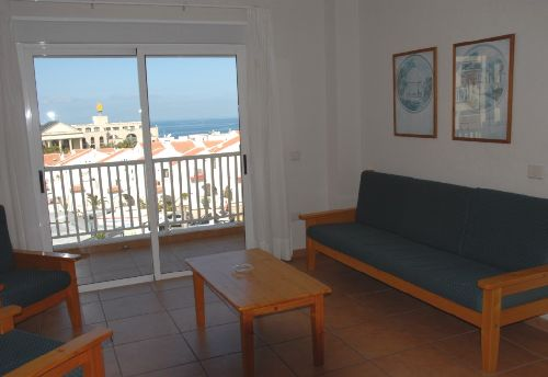 Appartments Oro Azul - Typ 21 auf Teneriffa S�d in Torviscas