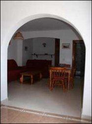 Ferienwohnung Ferienanlage Rosi - Villa Rosi (Souterrain) - La Palma