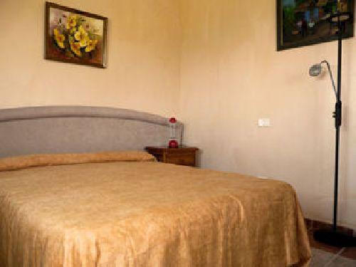 Finca San Juan - Haus El Hierro Apt. 2 auf Teneriffa Nord in San Juan de la Rambla