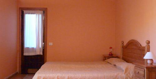 Finca San Juan - Haus El Hierro Studio 1 auf Teneriffa Nord in San Juan de la Rambla