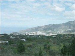 Fincawohnung auf La Palma Finca Paraiso Apartment A in El Paso