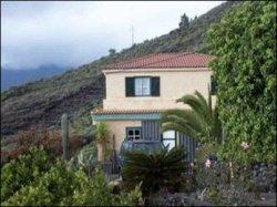 Fincawohnung auf La Palma Finca Paraiso Apartment B in El Paso