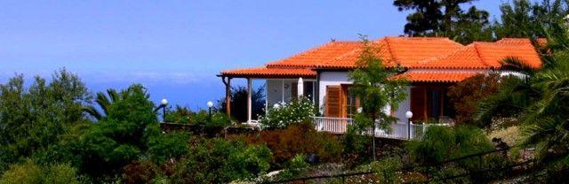 Finca Landhaus Rustikal - La Palma