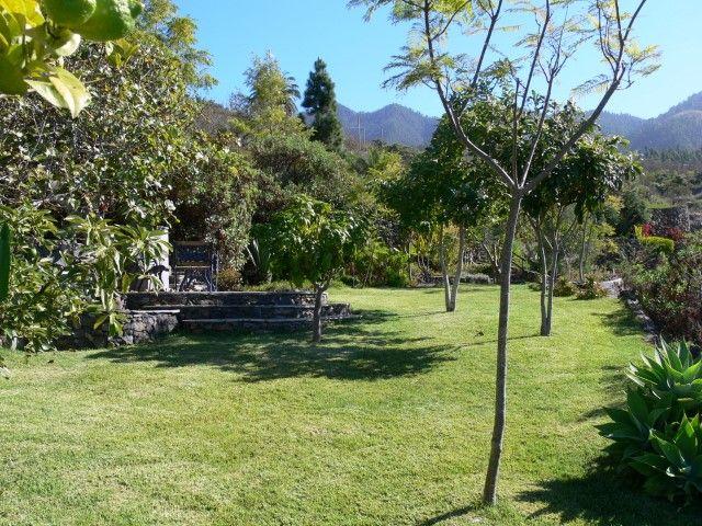 Finca auf La Palma Landhaus Rustikal in Tijarafe