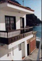 Appartments Alojera oben auf La Gomera in Alojera