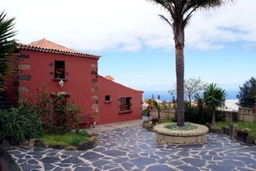 Fincawohnung auf Teneriffa Nord Casa Nori 1 in La Guancha