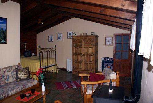 Fincawohnung Casa Nori 1 - Teneriffa Nord