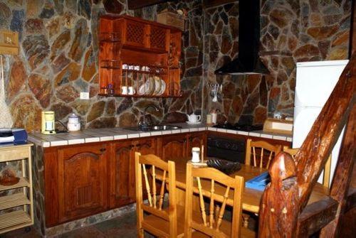 Casa Nori 1 auf Teneriffa Nord in La Guancha