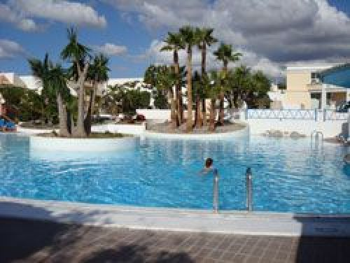 Fewo The Palms auf Teneriffa S�d in Golf del Sur