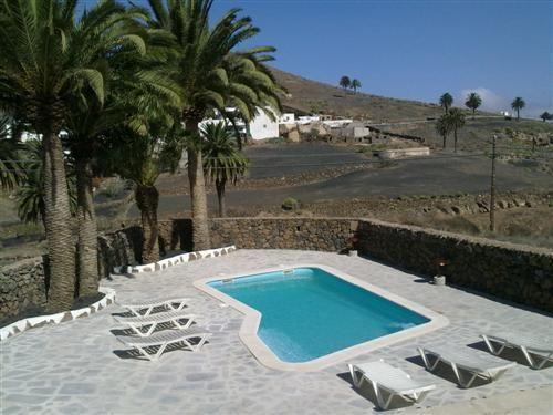 Finca Landhaus der Moderne - Lanzarote