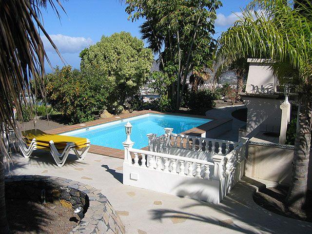 Ferienwohnung Casa Ambiente - Fewo 1 - La Palma
