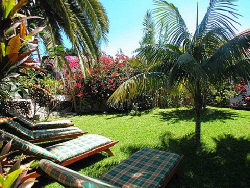 Residencia Las Norias I - Appartment 9 auf La Palma in Los Llanos