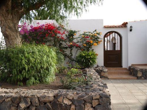 Villas Golf Amarilla - Bungalow auf Teneriffa Süd in Amarilla Golf