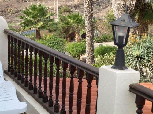 Villas Golf Amarilla - Studio auf Teneriffa Süd in Amarilla Golf