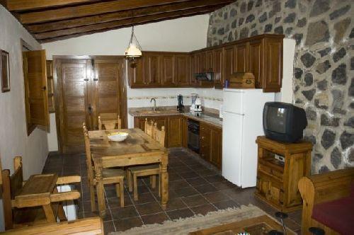 Ferienhaus Los Realejos - Apt. B auf Teneriffa Nord in Los Realejos