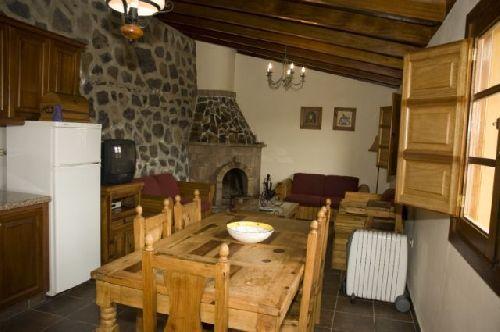 Ferienhaus Los Realejos - Apt. A auf Teneriffa Nord in Los Realejos