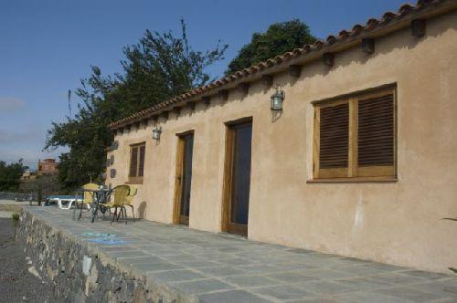 Ferienhaus Los Realejos - Haus 1 auf Teneriffa Nord in Los Realejos