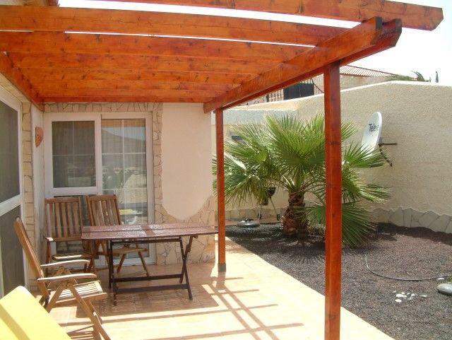Ferienhaus Chalet Oasis - Fuerteventura