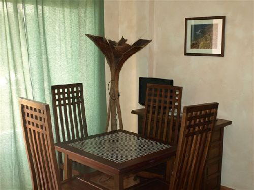 Gomera Lounge Apt. Kat.2 auf La Gomera in Valle Gran Rey