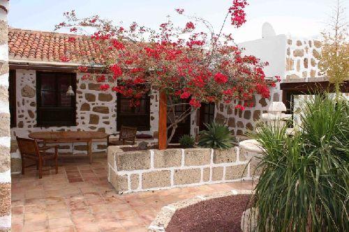 Finca auf Teneriffa Süd Finca Ananda Haus 3 in Las Palomas