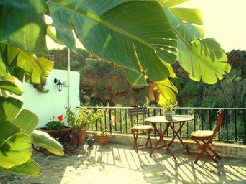 Ferienhaus auf Teneriffa Nord Casa Banana in Puerto de la Cruz