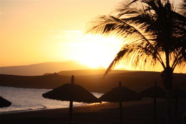 Ferienwohnung Appartment Regina Meerblick - Fuerteventura